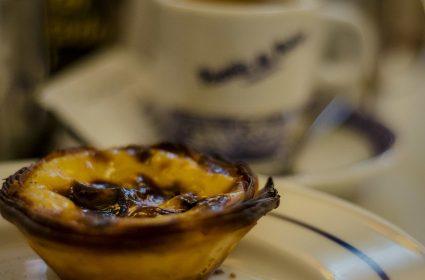 Portuguese Custard Tart Recipe
